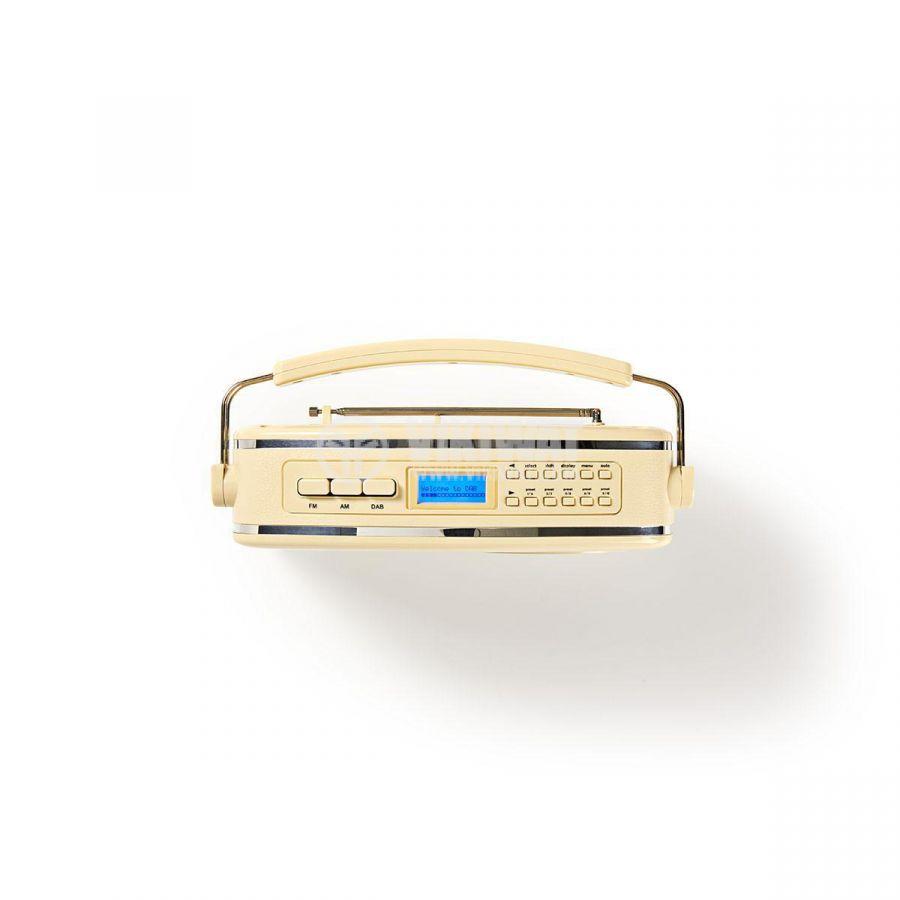 Преносимо радио - 6