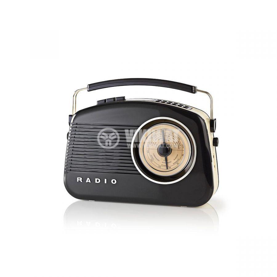 Clasic radio - 2