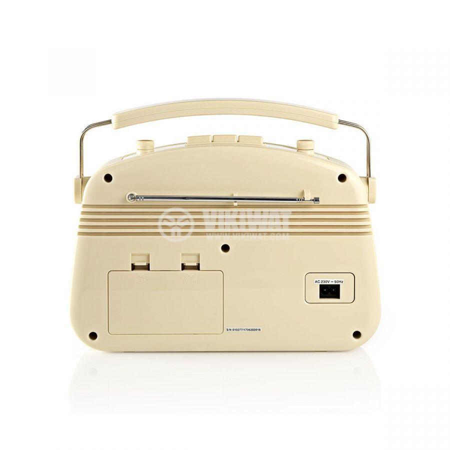 Радио на батерии - 4