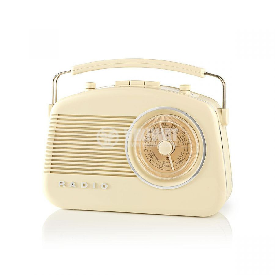Радио RDFM5000BG - 2