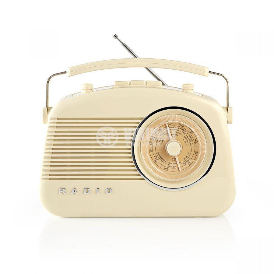 Ретро радио - 1