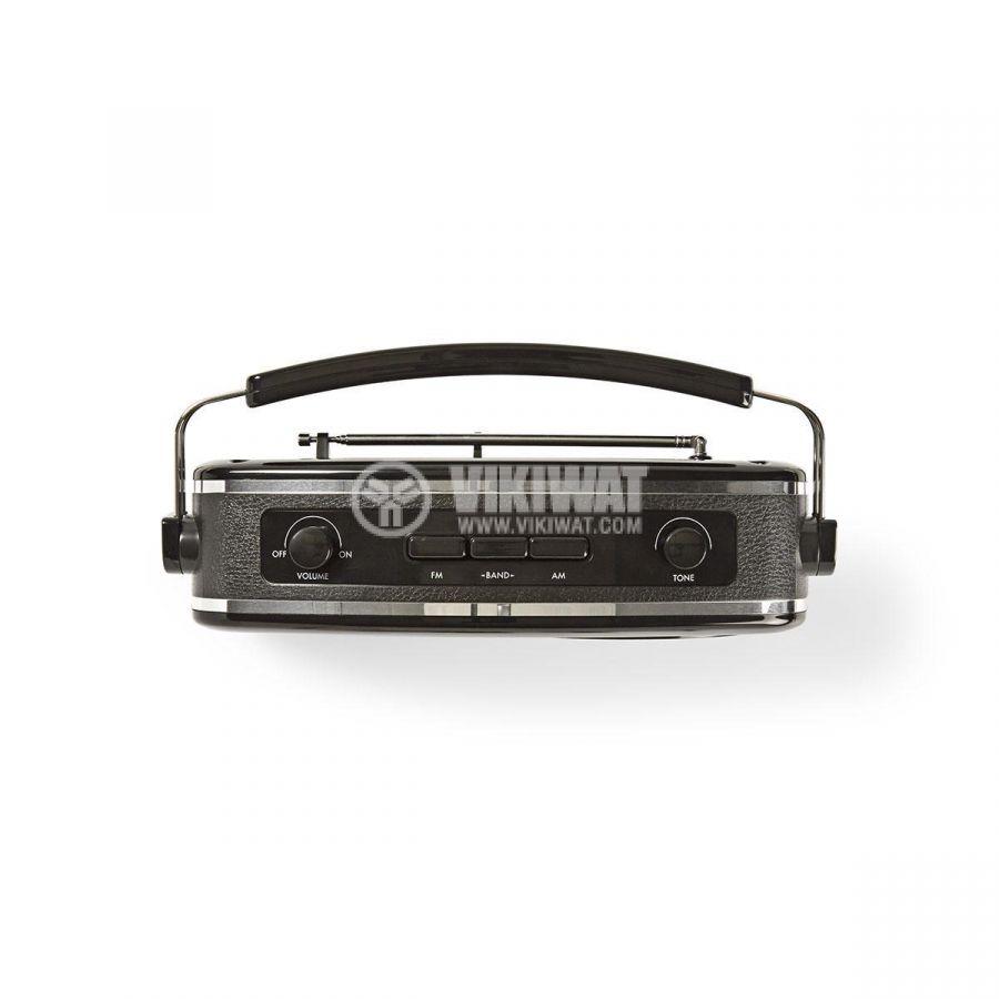 Portable radio - 5