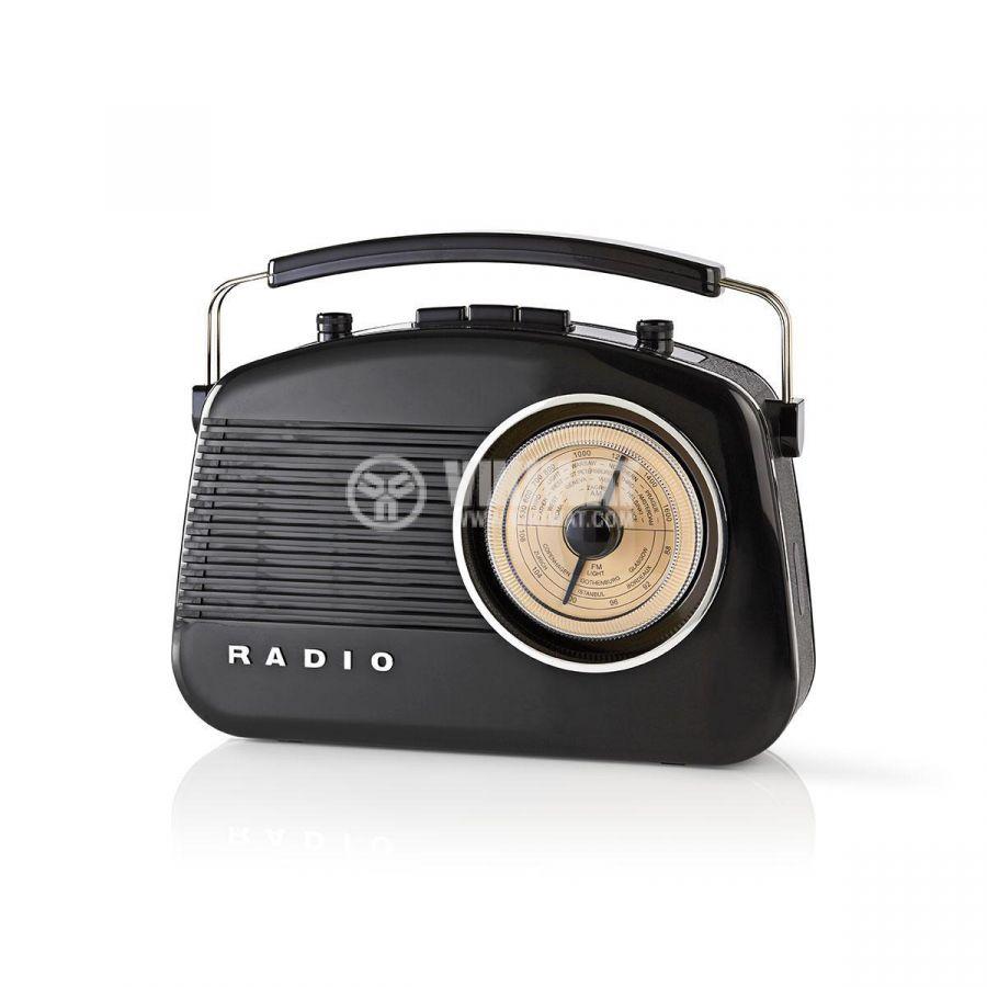 Radio RDFM5000BK - 2