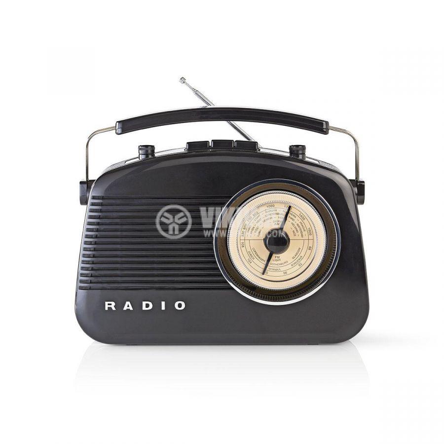 Retro radio - 1