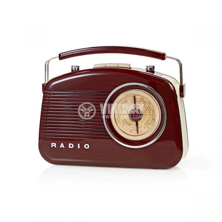 Радио RDFM5000B - 2