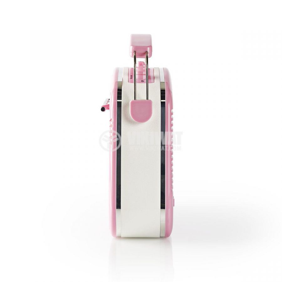 Portable radio - 3