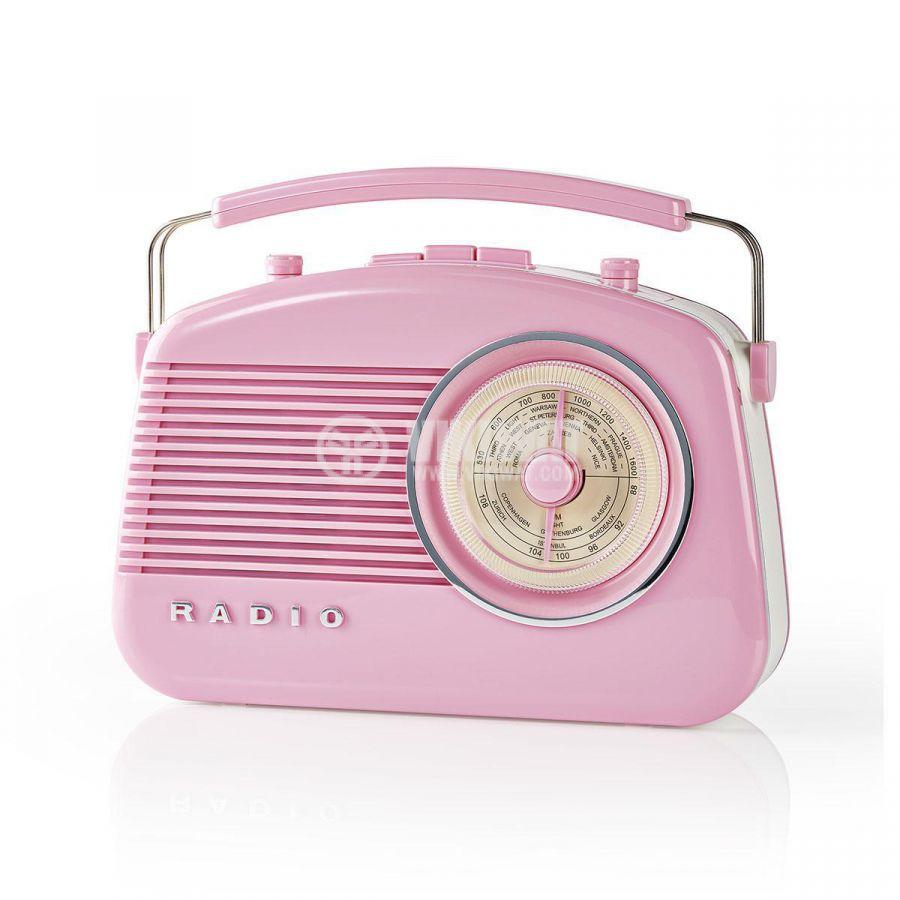 Radio RDFM5000PI - 2