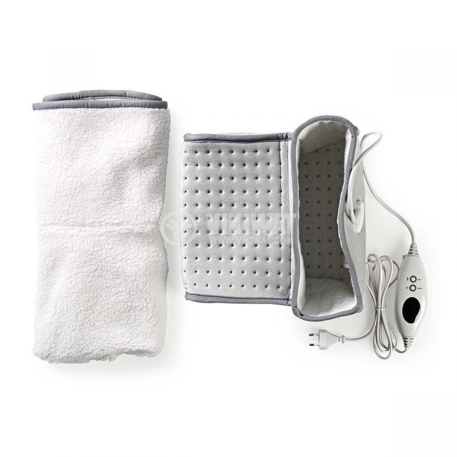 Електрически ботуши за топли крака 6 настройки на затопляне перящи 100W - 5