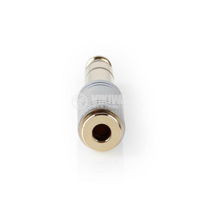 Adapter 6.3mm - 3.5mm - 4