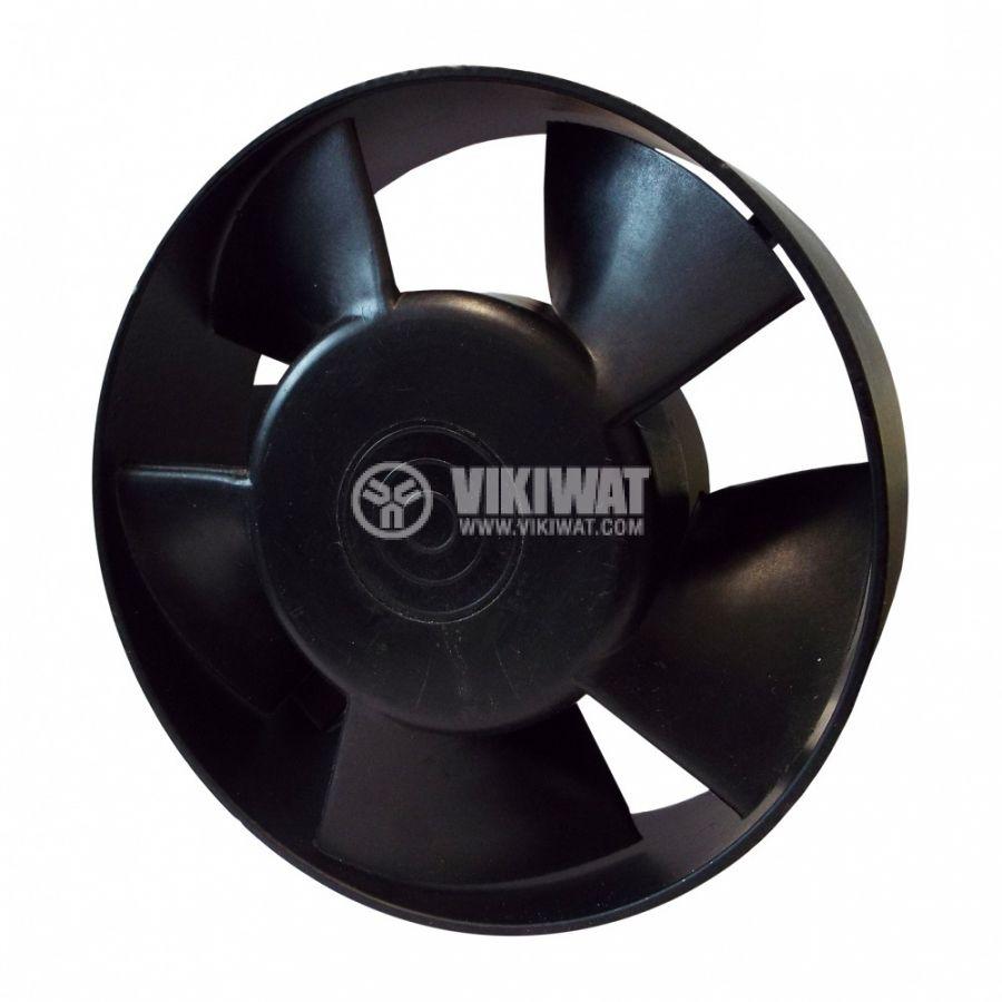 Вентилатор канален BO 90 230V 16W 60m3/h ф90mm