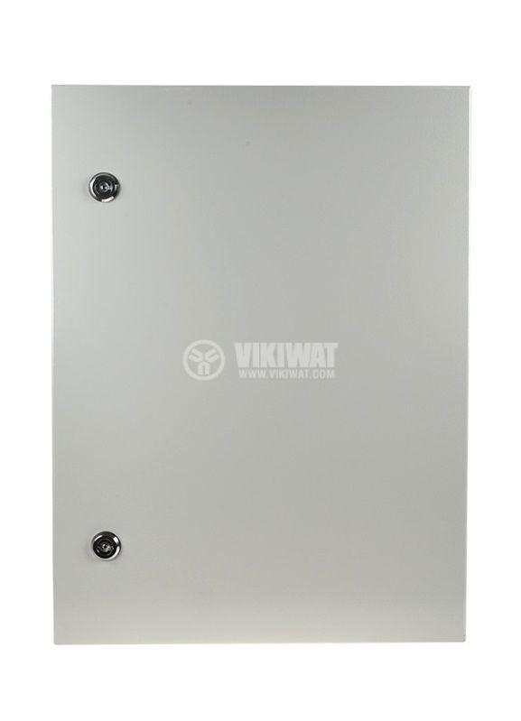 Кутия за табло ST5 620, 600x500x200mm, IP66 - 1