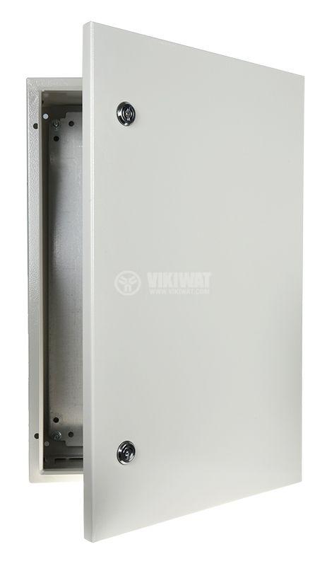 Кутия за табло ST5 620, 600x500x200mm, IP66 - 3