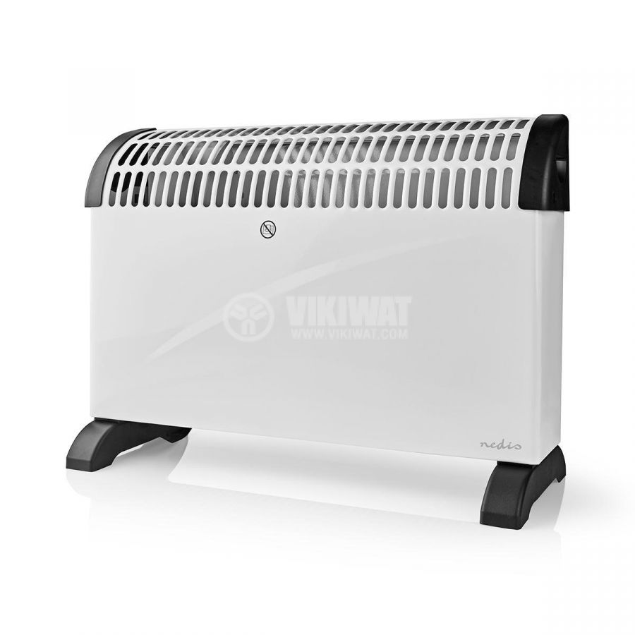 Конвектор за отопление 750/1250/2000W, HTCO10FWT - 6