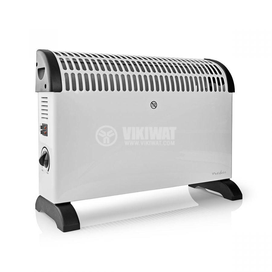 Конвектор за отопление 750/1250/2000W, HTCO10FWT - 5