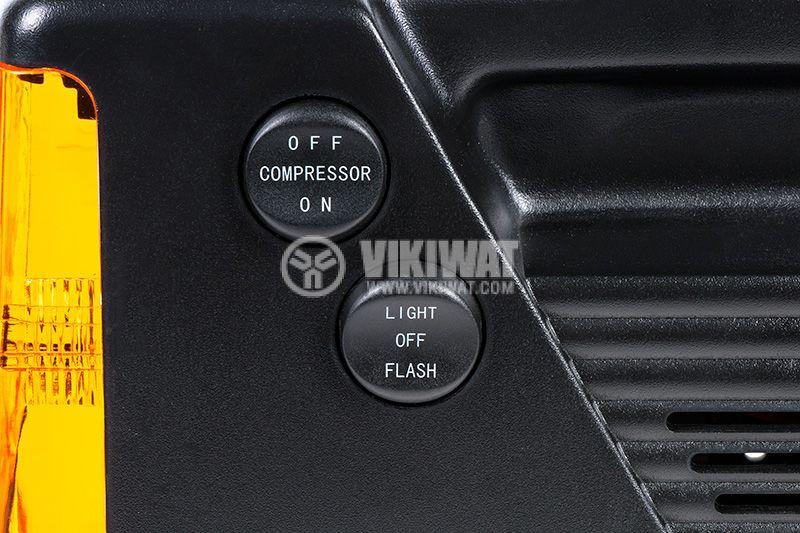 Въздушен компресор - 2