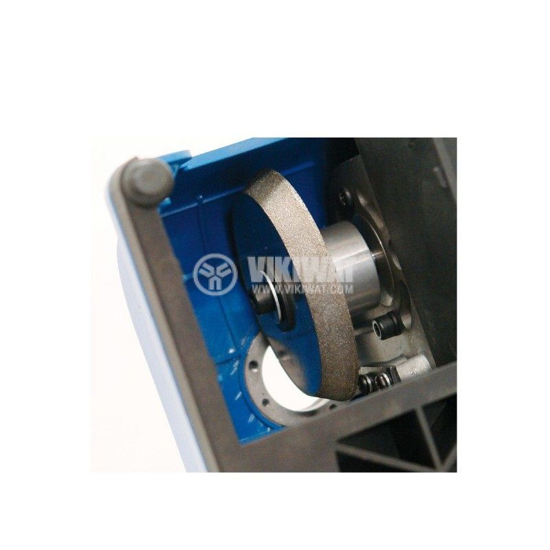 Машина за заточване на свредла GBS 80 - 2