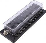 Държач за автопредпазители SCI R3-76C-01-3L110