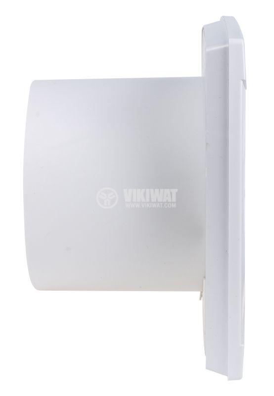Вентилатор с клапа датчик за влага таймер - 3