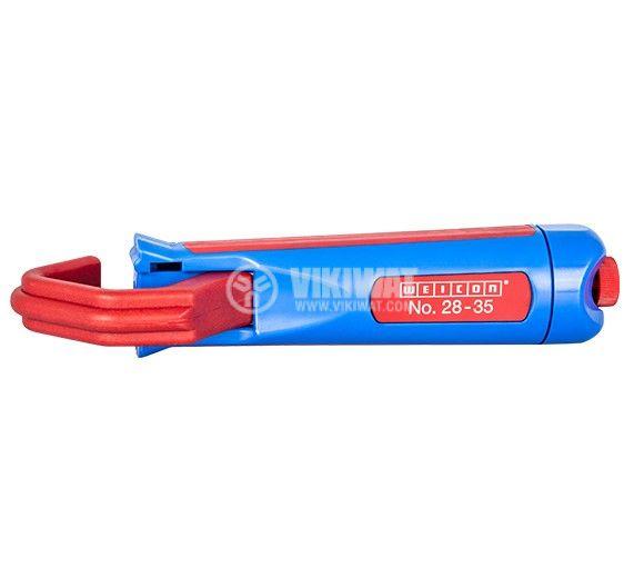 Инструмент за оголване на кабели, ф28~35mm - 2
