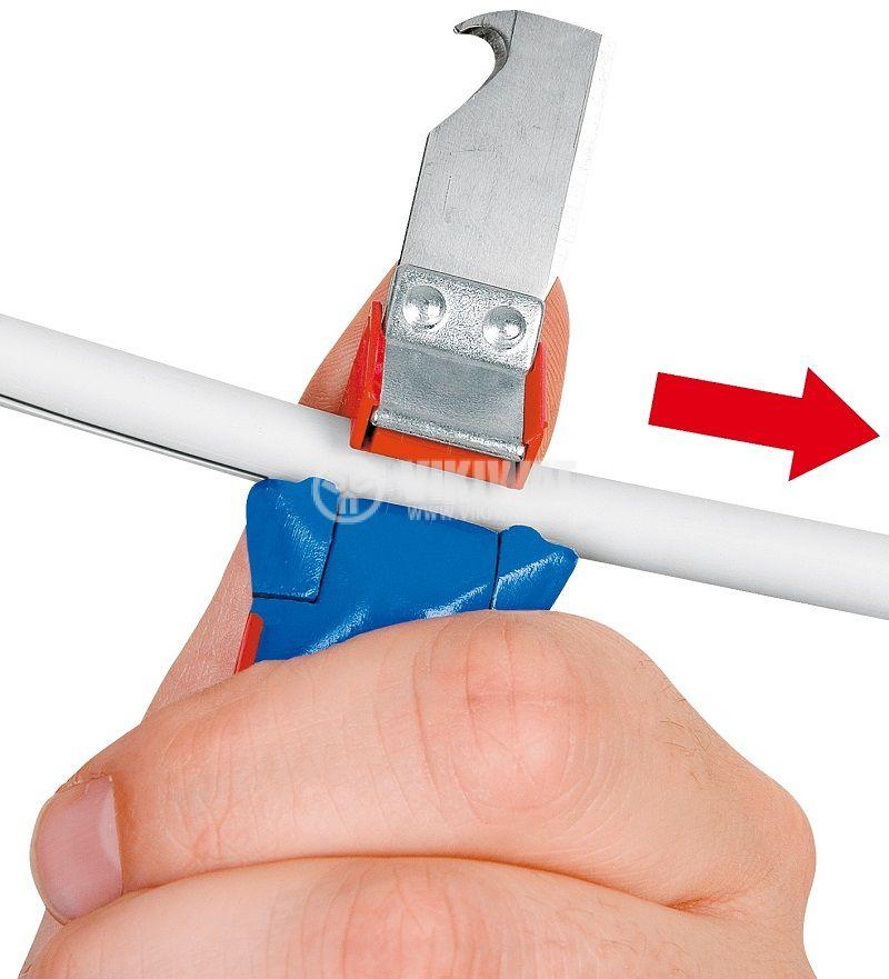 Клещи за оголване на кабели - 2