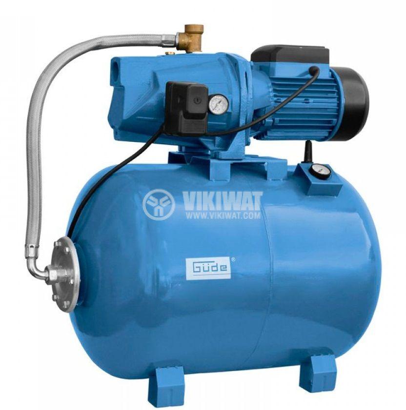 Хидрофор GUDE HWW 2100 G  - 1