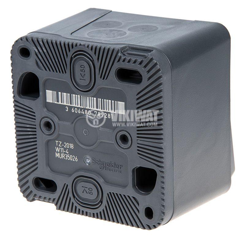Лихт превключвател MUR35026  - 3
