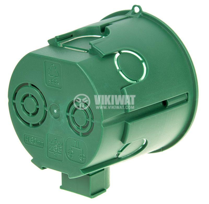 Кутия SCHNEIDER ELECTRIC IMT35101  - 4