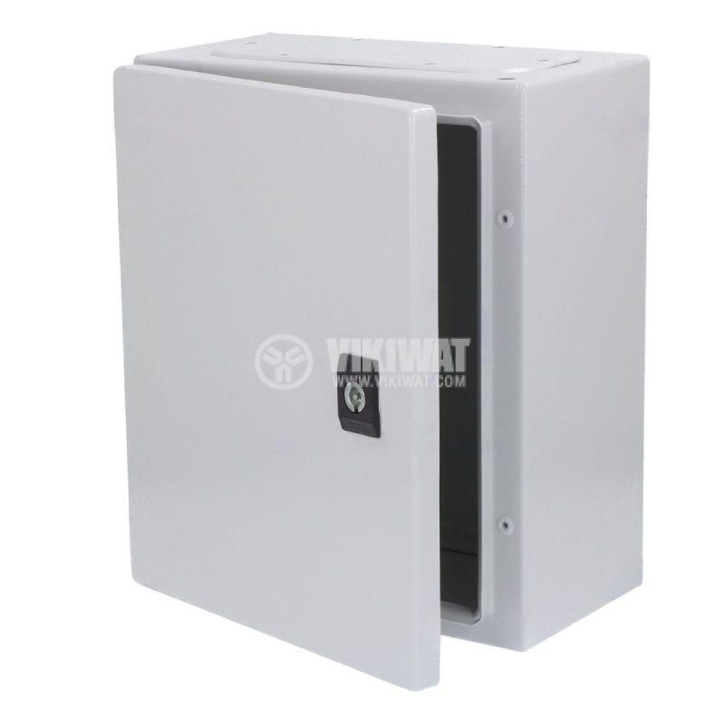 Distribution box steel, NSYCRN325150, 300x200x150mm, IP66