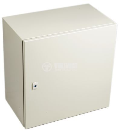 Distribution box ST4 425 400x400x250mm IP66
