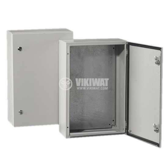Distribution box ST4 615 600x400x150mm IP66