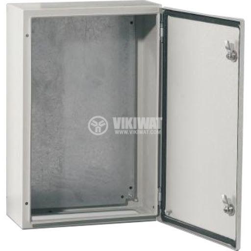 Distribution box ST4 625 600x400x250mm IP66