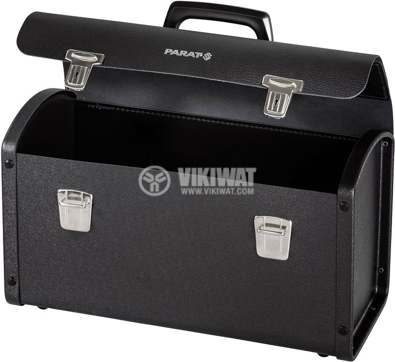 Чанта за инструменти NEW CLASSIC Individual M, без вътрепни отделения, черна - 2