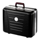 CLASSIC KingSize Tool Case, CP-7 for 60 tools, 490x410x230mm, X-ABS