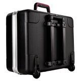 Куфар за инструменти SILVER KingSize Roll, 50 джоба, 490x400x250mm, X-ABS, с колела