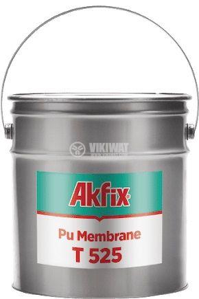 Полиуретанова мембрана (завършващ слой – лак) 15kg за хидроизолация