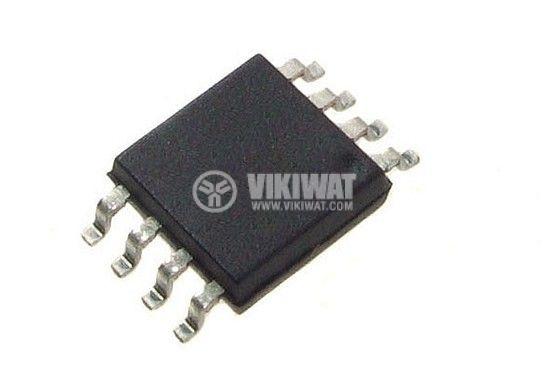 Интегрална схема KA3525, SG3525, драйвер за импулсни захранвания, SO8