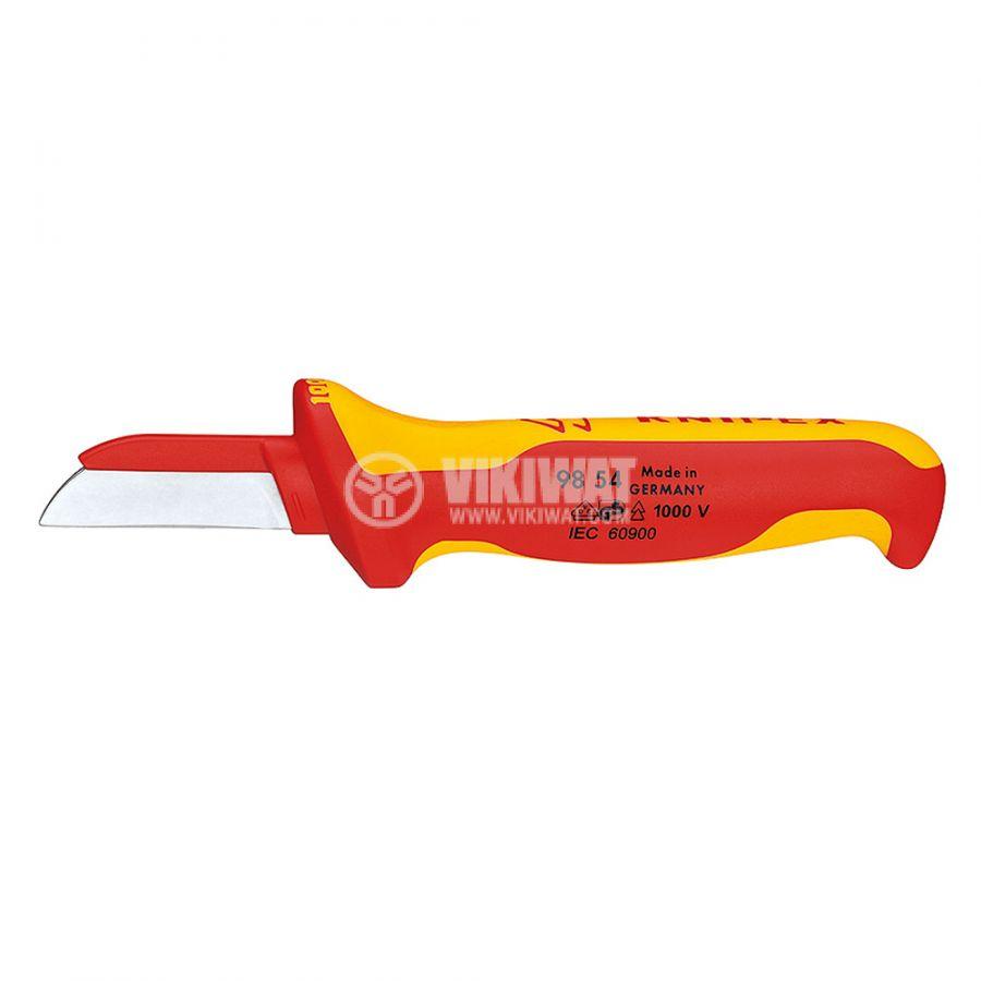 Кабелен нож Knipex 9854 - 1