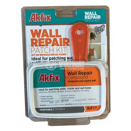 Akfix Wall repair patch kit - 1