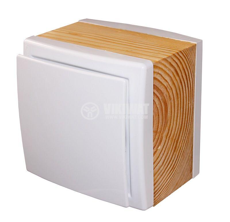 Пречиствател за въздух Eco-Fresh Mini-Nature
