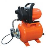 Хидрофор PREMIUM 0406GN-WP026PB 600W 2800л/ч 20л