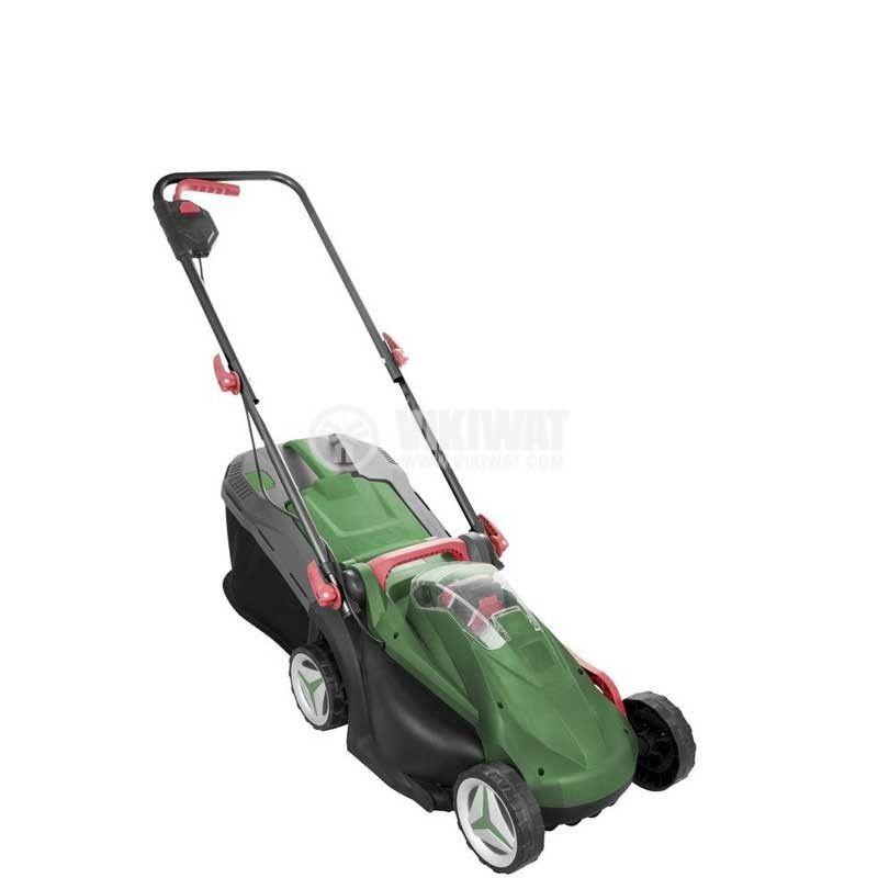 акумулаторна косачка за трева - 1