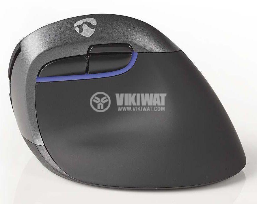 Мишка без кабел - 5