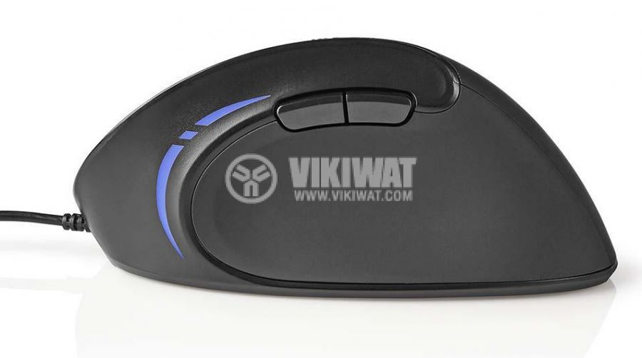 Мишка 1000/1600/2400/3200dpi - 5