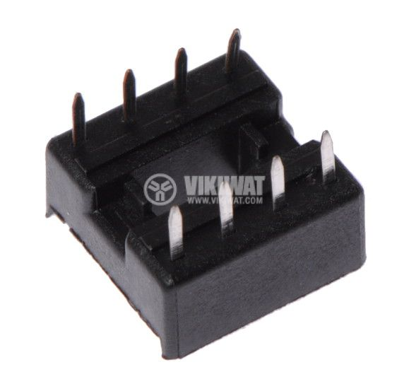 Socket for IC 8-pin, DIP - 2