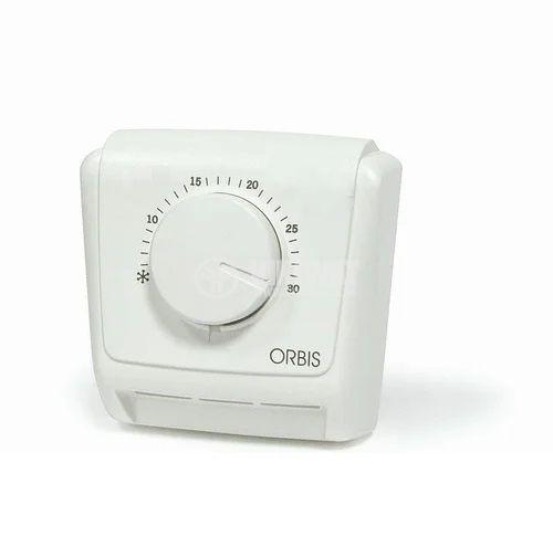 Терморегулатор ORBIS CLIMA ML биметален от 5 до 30°C 250V 16A