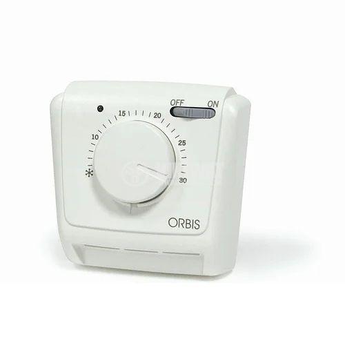Терморегулатор ORBIS CLIMA MLI биметален от 5 до 30°C 250V 16A