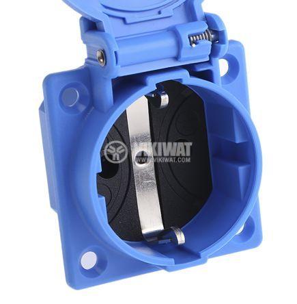 Електрически контакт ABL 1661050 - 1