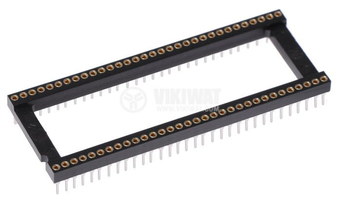 Socket for IC 64-pin, DIP - 1