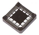 Socket for integrated circuit, 44pin, PLCC, SMT - 2