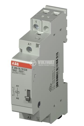 Реле импулсно ABB E290-16-10/230 16A/250V NO